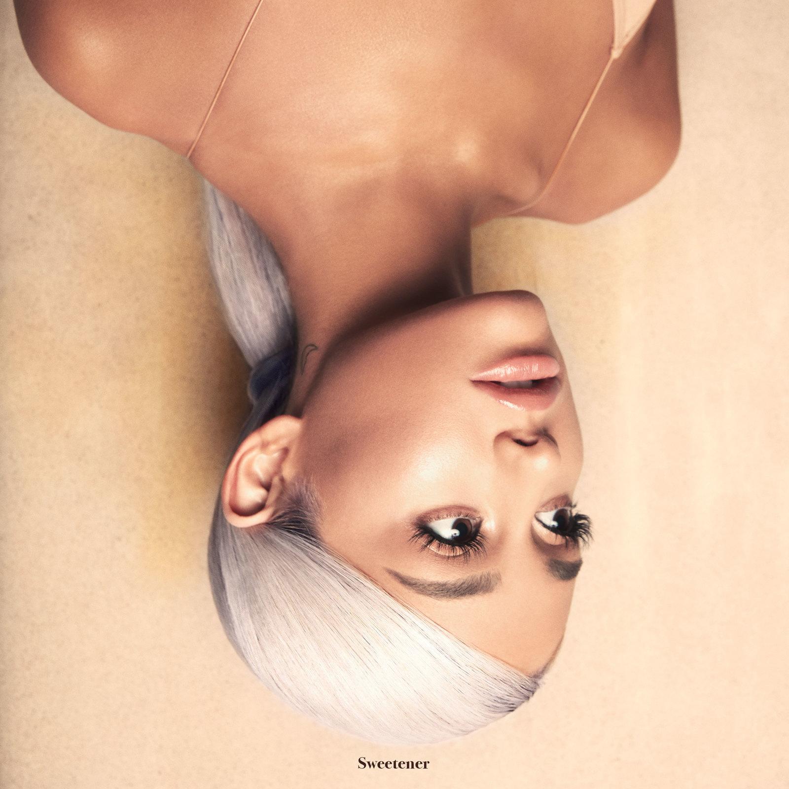 Sweetener by Ariana Grande image