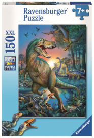 Ravensburger: 150 Piece Puzzle - Prehistoric Giant