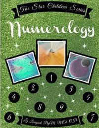 Numerology by Liz Lovegood