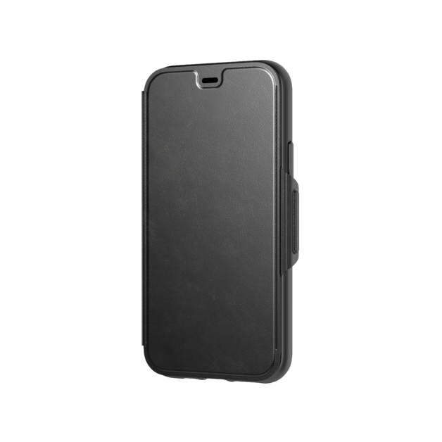 Tech21: Antimicrobial BioShield   Evo Wallet for iPhone 11 Pro