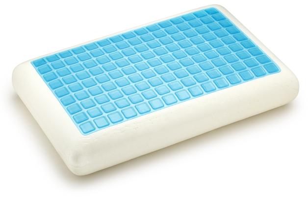Royal Comfort Gel Infused Memory Foam Pillow
