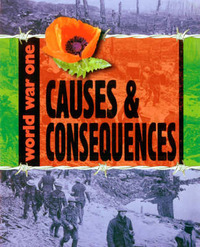 Causes and Consequences by Simon Adams image