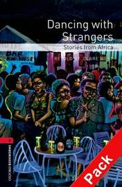 Dancing with Strangers: Stories from Africa: 1000 Headwords: World Stories image