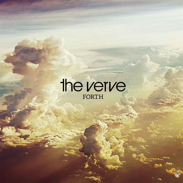 Forth - Limited Edition by The Verve image