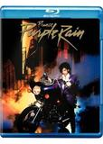 Purple Rain on Blu-ray