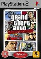 Grand Theft Auto: Liberty City Stories for PlayStation 2
