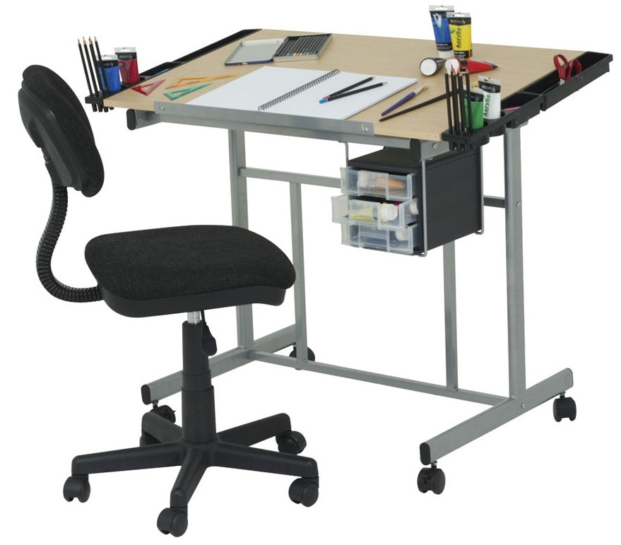 Jasart Creativity Workstation Centre