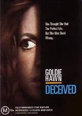 Deceived on DVD