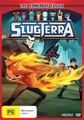 SlugTerra: The Power of Fusion on DVD