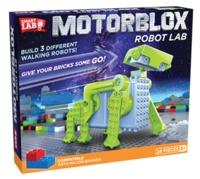 Smartlab: Motorblox Robot Lab
