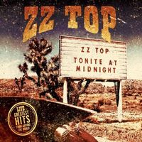 Live - Greatest Hits From Around The World by ZZ Top