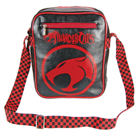 Thundercats Logo - Flight Bag