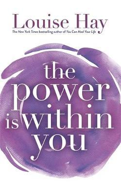 The Power Is Within You by Louise Hay image