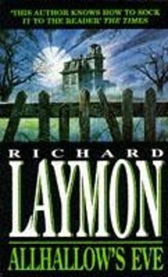Allhallow's Eve by Richard Laymon image