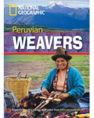 Peruvian Weavers by Rob Waring
