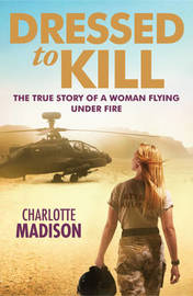 Dressed to Kill by Charlotte Madison image