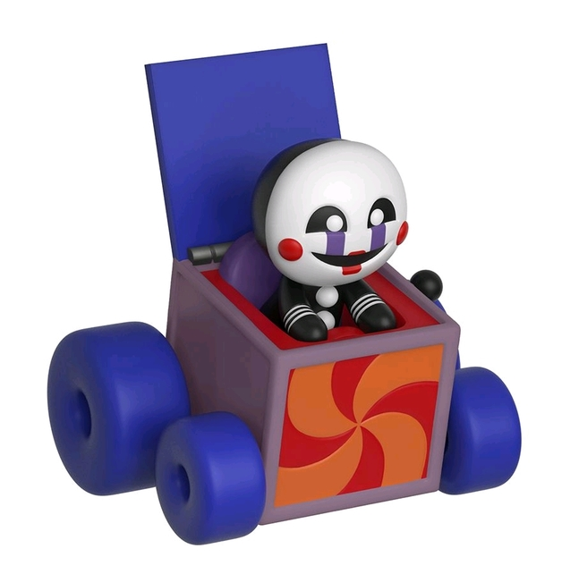 Five Nights at Freddy's: Funko Super Racer - Marionette