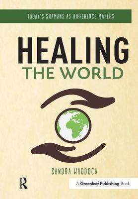 Healing the World by Sandra Waddock image