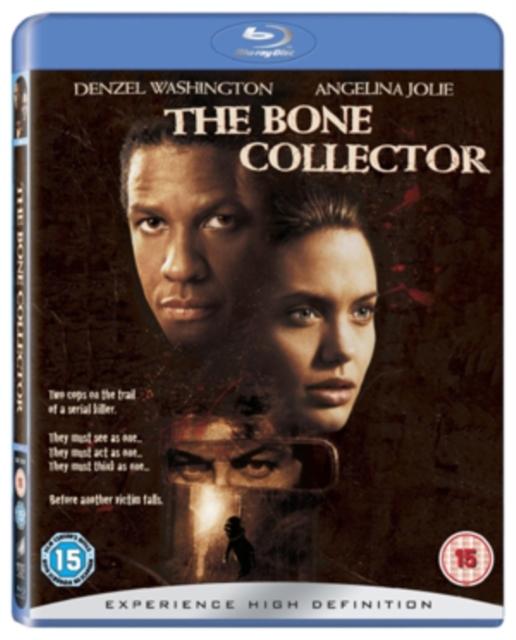 The Bone Collector on Blu-ray