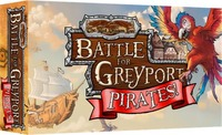 The Red Dragon Inn: Battle for Greyport – Pirates!