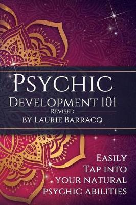 Psychic Development 101 Revised by Laurie Barraco image