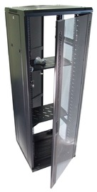 Full Enterprise Server Cabinet 37U (600x960x1833mm W/D/H)