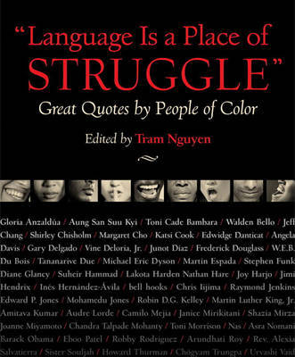 """Language Is a Place of Struggle"" by Tram Nguyen image"