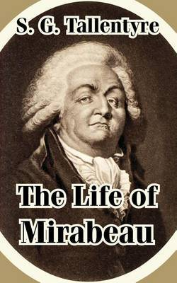 The Life of Mirabeau image
