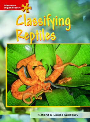 Classifying Reptiles image