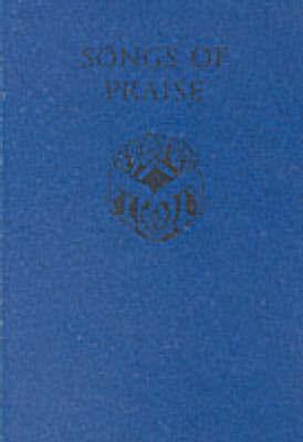 Songs of Praise: Nonpareil Text (style 3180X)