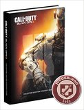 Call of Duty: Black Ops III Official Collector's Strategy Guide (Special) by Prima Games