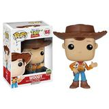 Toy Story 20th Anniversary - Woody Pop! Vinyl Figure