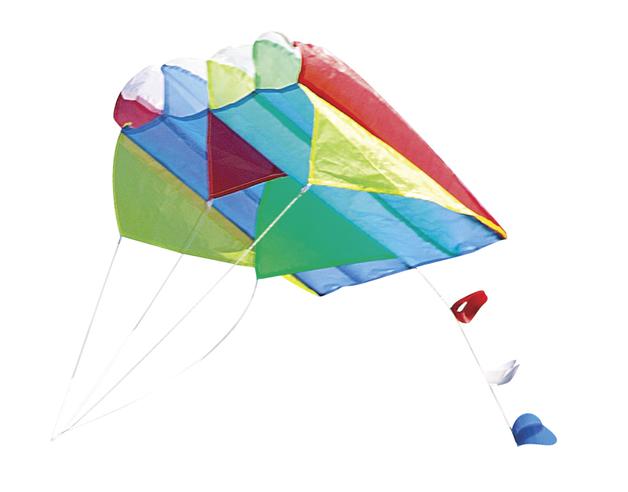 Toysmith - Parafoil Kite