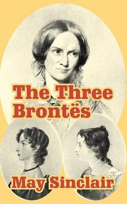 The Three Bronts by May Sinclair image