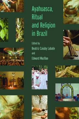 Ayahuasca, Ritual and Religion in Brazil by Beatriz Caiuby Labate image