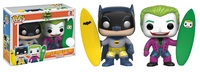 Batman: Surfs Up! Pop! Vinyl - 2-Pack