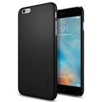 Spigen iPhone 6s Plus This Fit Case (Black)