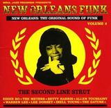 New Orleans Funk Vol 2 by Various Artists
