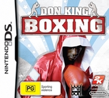 Don King Presents: Prizefighter for Nintendo DS
