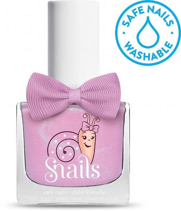 Snails: Nail Polish Candy Floss (10.5ml)