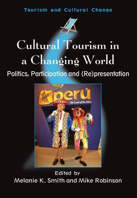 Cultural Tourism in a Changing World
