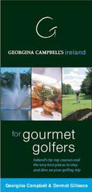 Georgina Campbell's Ireland for Gourmet Golfers by Georgina Campbell image