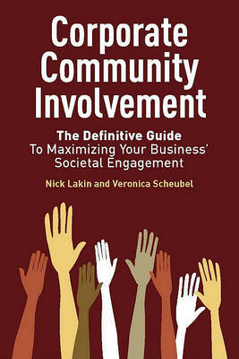Corporate Community Involvement by Nick Lakin image