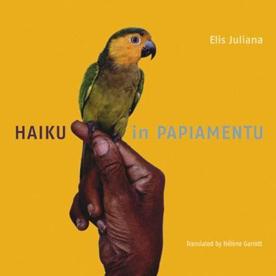 Haiku in Papiamentu by Elis Juliana image