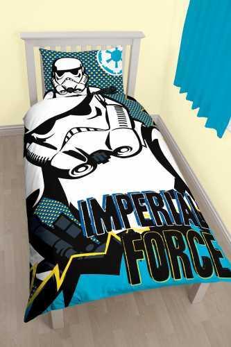 Star Wars Duvet Cover - Single image