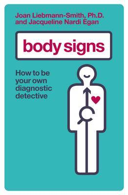 Body Signs by Joanne Liebmann-Smith