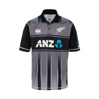 BLACKCAPS Replica T20 Shirt (Large)