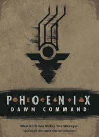 Phoenix - Dawn Command