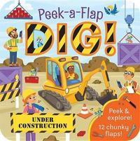 Dig! by Jaye Garnett