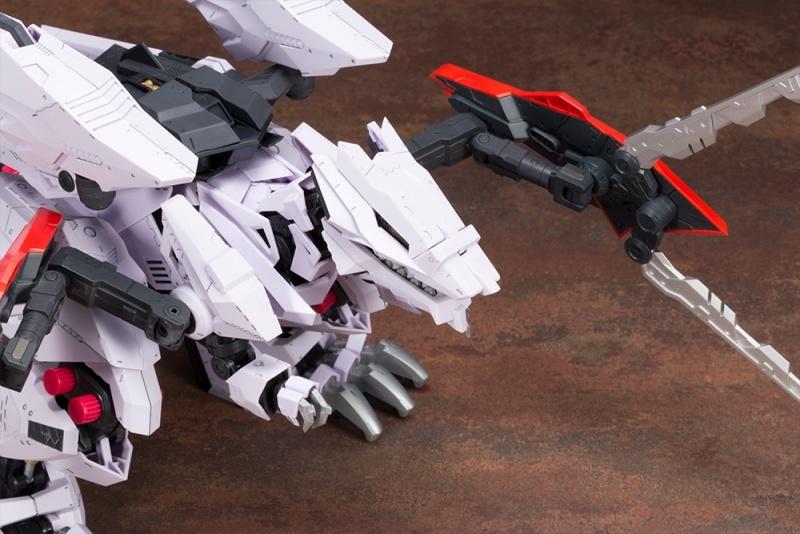 1/72 Highend Master Model Berserk Fuhrer Exclusive Use Sturm Unit - model kit image